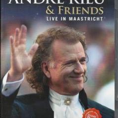 Andre Rieu ( Андре Рьё): Andre Rieu & Friends Maastricht VII