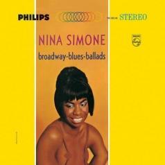 Nina Simone (Нина Симон): Broadway, Blues, Ballads