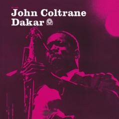 John Coltrane (Джон Колтрейн): Dakar