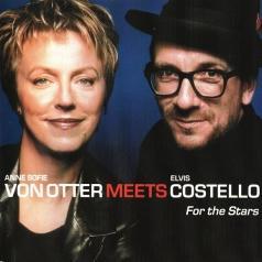 Anne Sofie Von Otter (Анне Софи фон Оттер): For The Stars