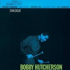 Bobby Hutcherson (Бобби Хатчерсон): Dialogue