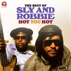 Sly & Robbie: The Best Of