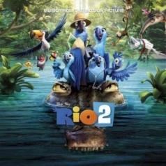 Original Soundtrack: Rio 2