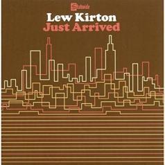 Lew Kirton (Лев Киртон): Just Arrived