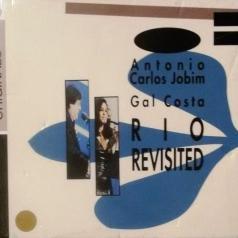 Antonio Carlos Jobim (Антонио Карлос Жобим): Rio Revisited