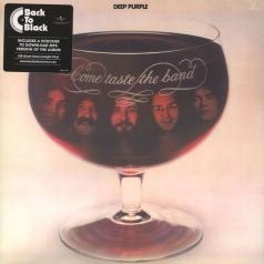 Deep Purple (Дип Перпл): Come Taste The Band