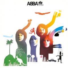 ABBA (АББА): The Album