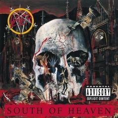 Slayer (Слейер): South Of Heaven