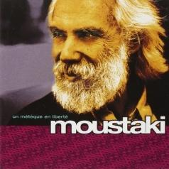 Georges Moustaki (Жорж Мустаки): Moustaki Best Of Simple