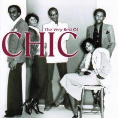 Chic: The Very Best Of Chic