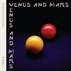 Paul McCartney (Пол Маккартни): Venus And Mars