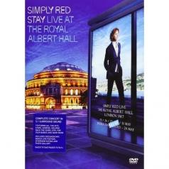 Simply Red: Stay - Live At The Royal Albert Hall
