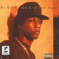 Dj Quik: Quik Is The Name