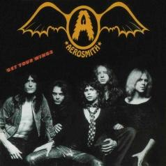Aerosmith (Аэросмит): Get Your Wings