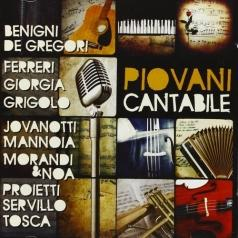 Nicola Piovani (Никола Пьовани): Piovani Cantabile