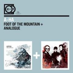 A-Ha (A-Хa): Foot Of The Mountain