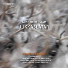Idenstam Gunnar (Иденстам Гуннар): Jukkaslеtar – Songs For Jukkasjarvi