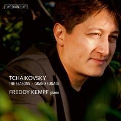 Freddy Kempf (Фредди Кемпф): Tchaikovsky: The Seasons