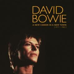 David Bowie (Дэвид Боуи): A New Career In A New Town (1977-1982)