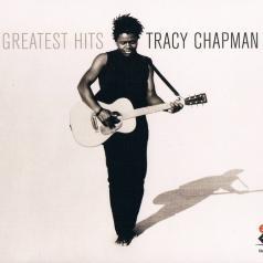 Tracy Chapman (Трэйси Чэпмен): Greatest Hits