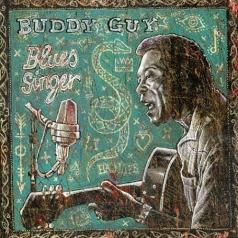 Buddy Guy (Бадди Гай): Blues Singer