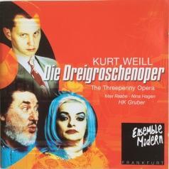 Ensemble Modern (Ансамбль Модерн): Die Dreigroschenoper