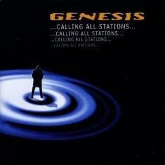 Genesis (Дженесис): Calling All Stations