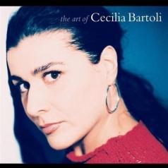 Cecilia Bartoli (Чечилия Бартоли): Art Of Cecilia Bartoli