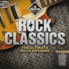 Rock Classics – The Collection