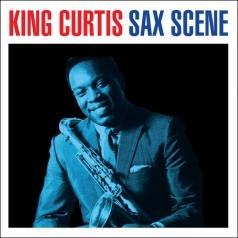 King Curtis (Кинг Кертис): Sax Scene