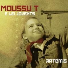 Moussu T E Lei Jovents: Artemis