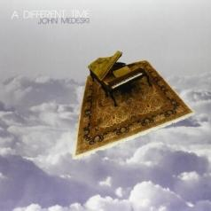 John Medeski (Джон Медески): A Different Time
