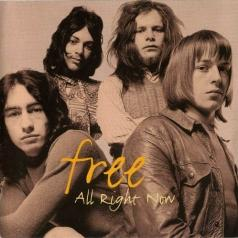 Free (Фри): All Right Now - The Best Of Free