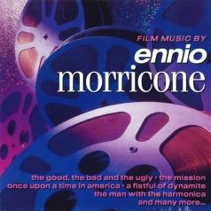 Ennio Morricone (Эннио Морриконе): The Film Music Of Ennio Morricone