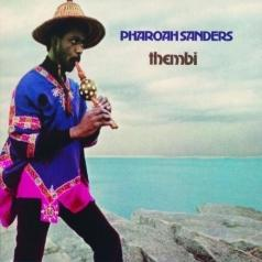 Pharoah Sanders (Фэроу Сандерс): Thembi