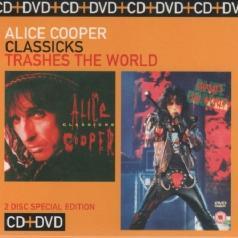 Alice Cooper (Элис Купер): Alice Cooper Classicks