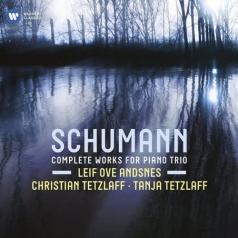 Leif Ove Andsnes (Лейф Ове Андснес): Complete Piano Trios