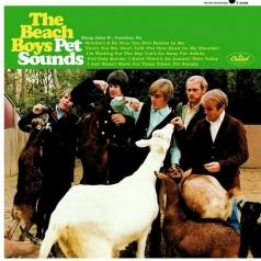 The Beach Boys (Зе Бич Бойз): Pet Sounds