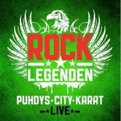 Puhdys: Rock Legenden Live