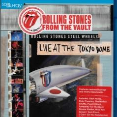 The Rolling Stones (Роллинг Стоунз): From The Vault: Tokyo Dome Live In 1990