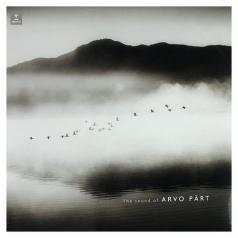 Arvo Pärt (Арво Пярт): The Sound Of Arvo Part
