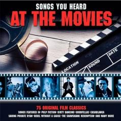 Songs You Heard At The Movies