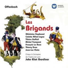 John Eliot Gardiner (Джон Элиот Гардинер): Brigands