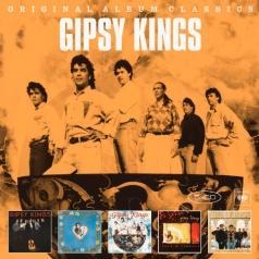 Gipsy Kings (Джипси Кингс): Original Album Classics