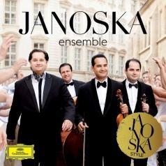 Janoska Ensemble (Явский ансамбль): Janoska Style