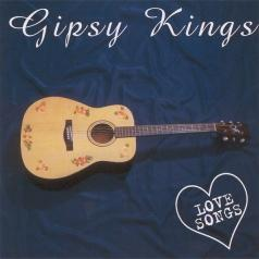Gipsy Kings (Джипси Кингс): Love Songs