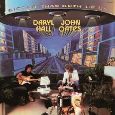 Hall & Oates: Bigger Than Both Of Us