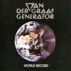 Van Der Graaf Generator: World Record