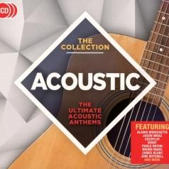 Acoustic – The Collection