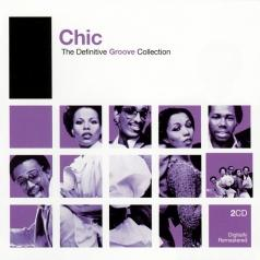 Chic: The Definitive Groove Collection